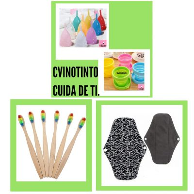 productos a base de bambu